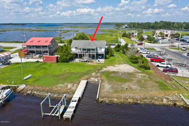 142 Cedar Point Boulevard, Cedar Point, NC 28584 (MLS #100222894) :: Barefoot-Chandler & Associates LLC
