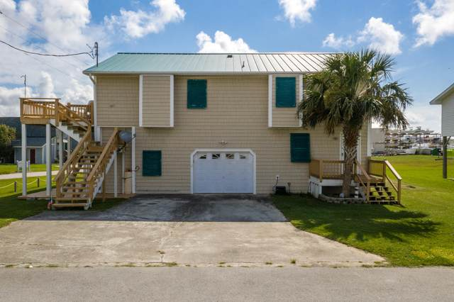 106 Brooks Street, Atlantic Beach, NC 28512 (MLS #100223167) :: Liz Freeman Team