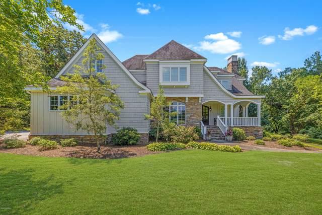 1285 Bear Grass Road, Williamston, NC 27892 (MLS #100223558) :: Courtney Carter Homes