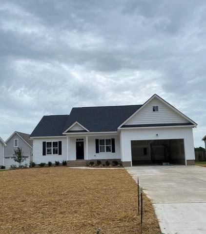 5121 Brewer Court NW, Wilson, NC 27896 (MLS #100224410) :: Lynda Haraway Group Real Estate