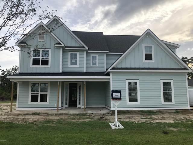 87 Camden Trail, Hampstead, NC 28443 (MLS #100224656) :: Berkshire Hathaway HomeServices Hometown, REALTORS®