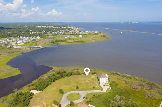 125 Greenhill Place, Newport, NC 28570 (MLS #100225208) :: The Keith Beatty Team