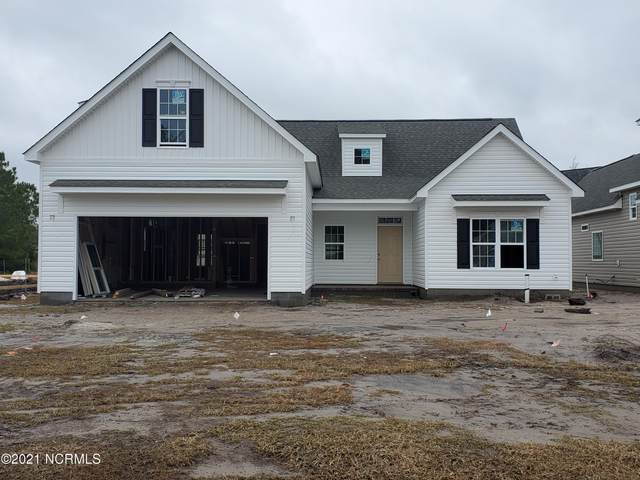 5361 Kincaid Place, Winnabow, NC 28479 (MLS #100225780) :: Great Moves Realty