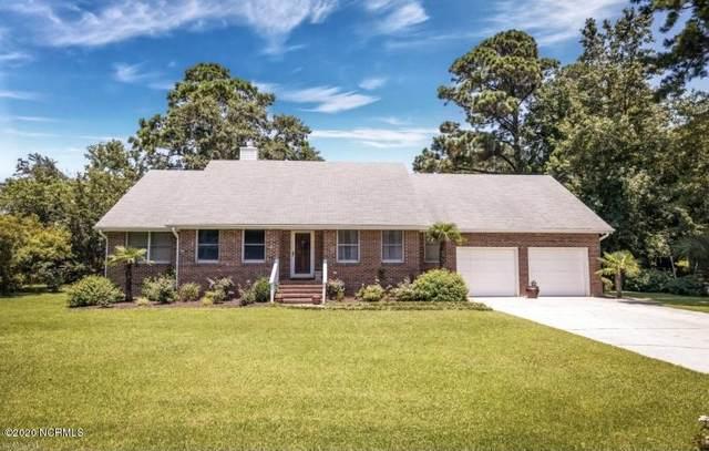 805 Tarpon Drive, Wilmington, NC 28409 (MLS #100227086) :: Barefoot-Chandler & Associates LLC
