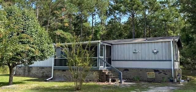 1958 Virginia Street SW, Supply, NC 28462 (MLS #100227513) :: Carolina Elite Properties LHR