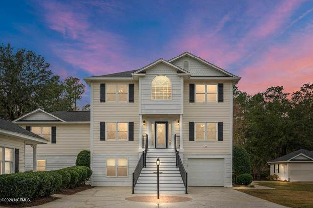 9854 Rivergate Drive NW, Ash, NC 28420 (MLS #100227888) :: Vance Young and Associates