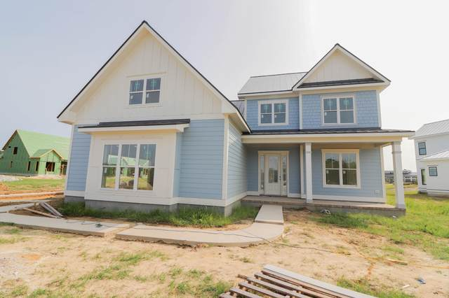 815 Waterstone Drive, Wilmington, NC 28411 (MLS #100227972) :: Berkshire Hathaway HomeServices Hometown, REALTORS®