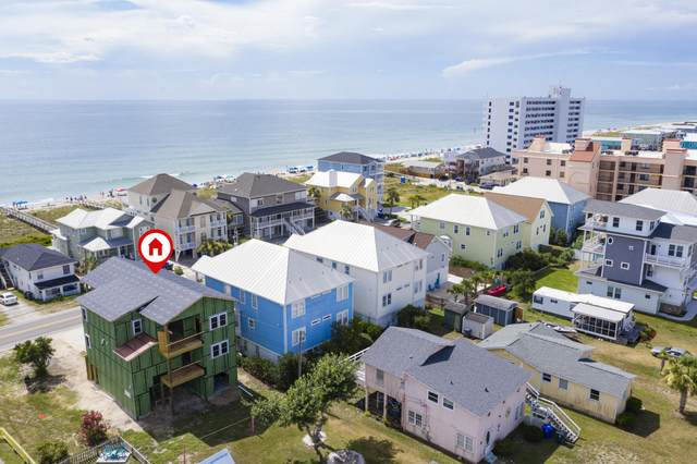 1504 S Lake Park Boulevard, Carolina Beach, NC 28428 (MLS #100227998) :: The Legacy Team