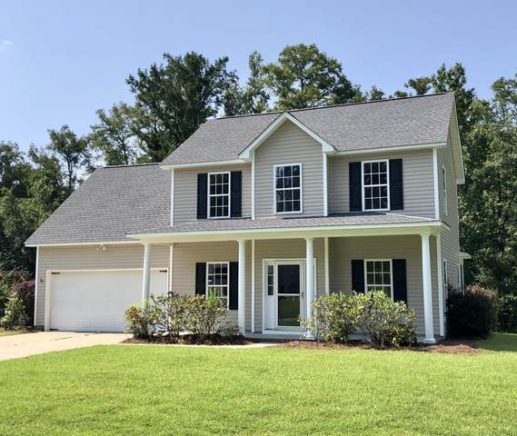 7382 Ruby Stone Court, Leland, NC 28451 (MLS #100228177) :: Frost Real Estate Team