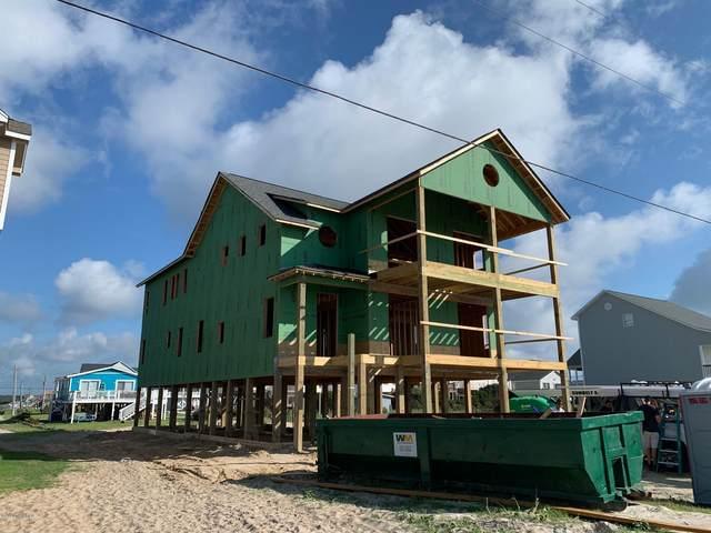 1801 N Shore Drive, Surf City, NC 28445 (MLS #100229245) :: David Cummings Real Estate Team
