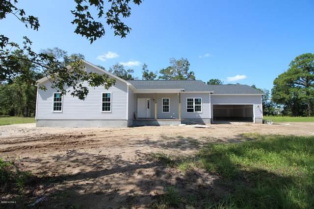 513 Park Meadows Drive, Newport, NC 28570 (MLS #100229550) :: The Tingen Team- Berkshire Hathaway HomeServices Prime Properties