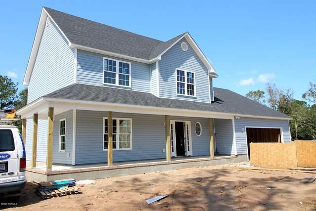 515 Park Meadows Drive, Newport, NC 28570 (MLS #100230103) :: The Tingen Team- Berkshire Hathaway HomeServices Prime Properties