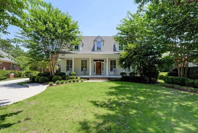 809 Fox Ridge Lane, Wilmington, NC 28405 (MLS #100230392) :: Vance Young and Associates