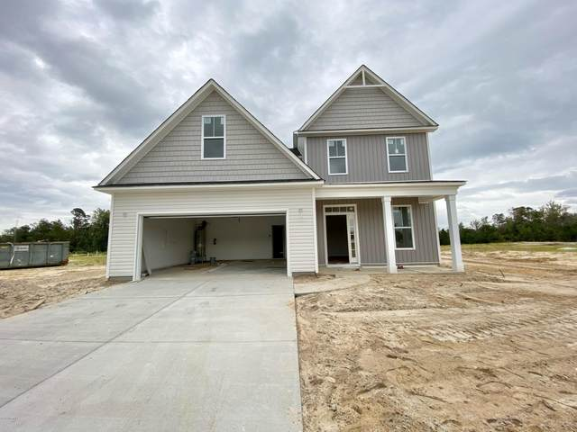 3811 Northern Lights Drive, Leland, NC 28451 (MLS #100230504) :: RE/MAX Essential