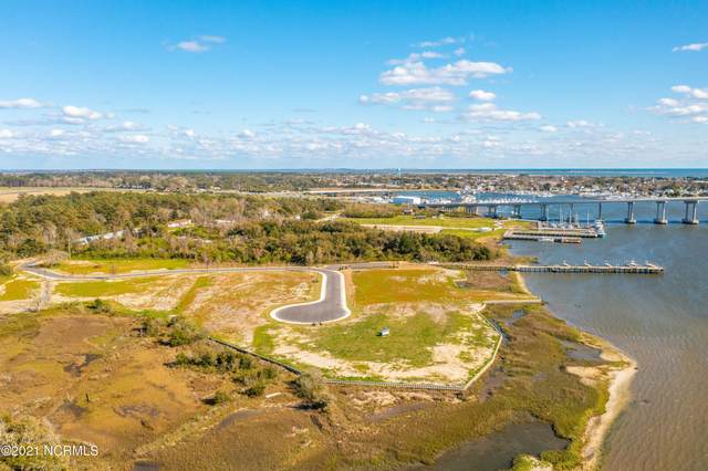 131 Gallants Point Road, Beaufort, NC 28516 (MLS #100230682) :: Great Moves Realty