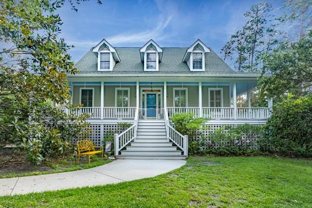 5952 Dutchman Creek Road, Southport, NC 28461 (MLS #100231204) :: Berkshire Hathaway HomeServices Hometown, REALTORS®