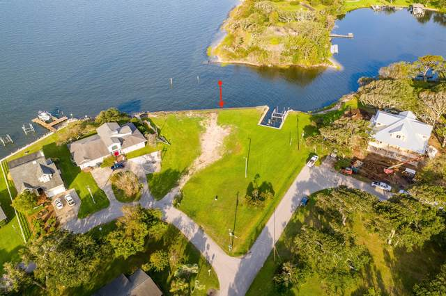 4407 Coral Point Drive, Morehead City, NC 28557 (MLS #100231501) :: Castro Real Estate Team