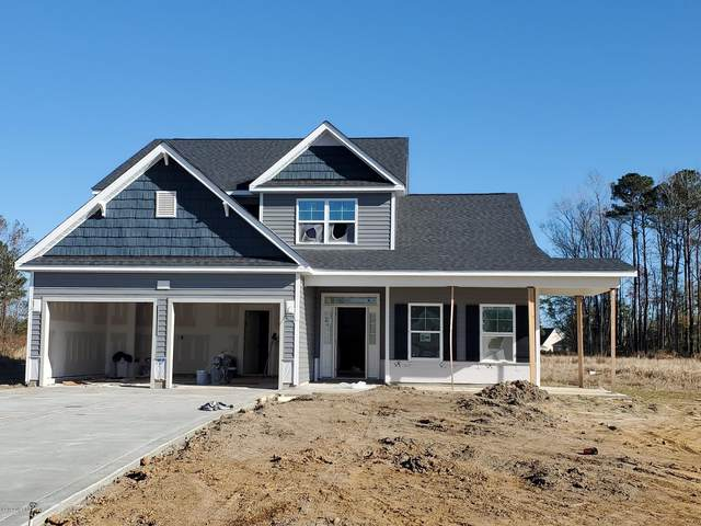 3003 Dearing Court, Winterville, NC 28590 (MLS #100231717) :: Stancill Realty Group