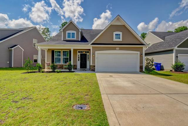 2302 Cottagefield Lane, Leland, NC 28451 (MLS #100232023) :: Frost Real Estate Team