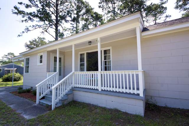 2604 W Forest Drive, Newport, NC 28570 (MLS #100232068) :: Coldwell Banker Sea Coast Advantage
