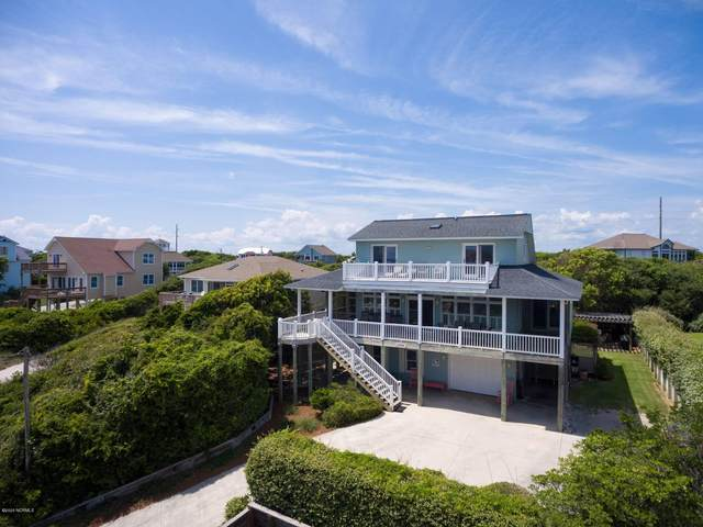 4304 Ocean Drive, Emerald Isle, NC 28594 (MLS #100232213) :: The Rising Tide Team