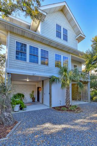 2717 S Shore Drive B, Surf City, NC 28445 (MLS #100232502) :: Berkshire Hathaway HomeServices Hometown, REALTORS®