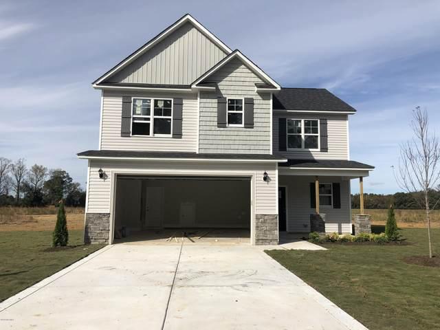 35 N Cinnamon Teal Drive, Selma, NC 27576 (MLS #100233133) :: Thirty 4 North Properties Group