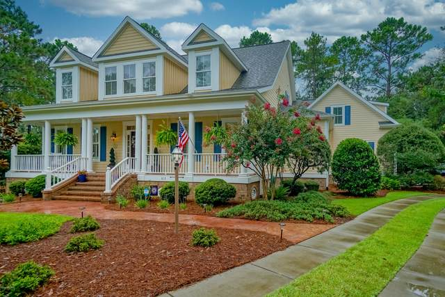 613 Pontalba Drive SW, Supply, NC 28462 (MLS #100233196) :: The Bob Williams Team