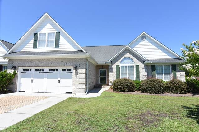 408 New Kent Drive, Wilmington, NC 28405 (MLS #100233233) :: The Bob Williams Team