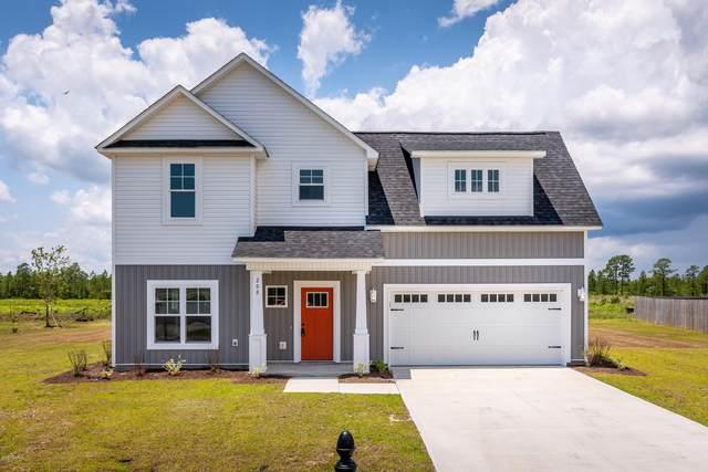 433 Elgin Road, Hubert, NC 28539 (MLS #100233456) :: Stancill Realty Group