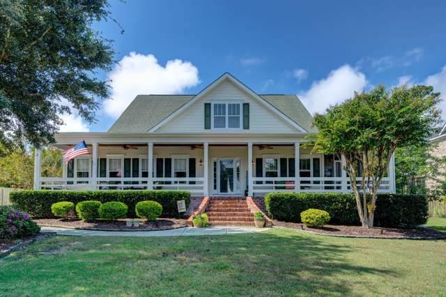 7913 Bonaventure Drive, Wilmington, NC 28411 (MLS #100233910) :: The Keith Beatty Team