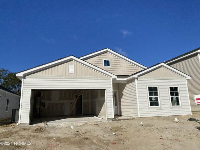 3142 Skylars Landing Lane, Leland, NC 28451 (MLS #100233921) :: Lynda Haraway Group Real Estate