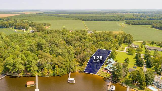 Lot 14 Teachs Cove Road, Bath, NC 27808 (MLS #100234261) :: The Oceanaire Realty