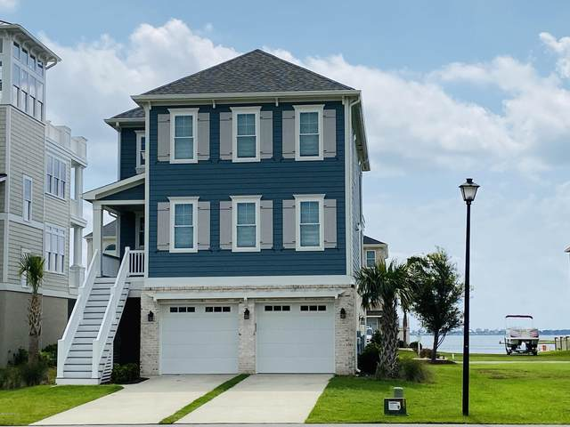 108 Hollings Court, Newport, NC 28570 (MLS #100234433) :: The Chris Luther Team