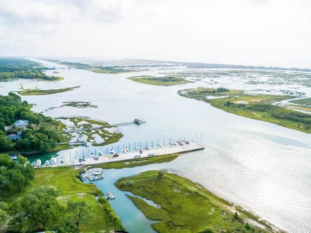 7465 Nautica Yacht Club Drive #8, Wilmington, NC 28411 (MLS #100234890) :: Thirty 4 North Properties Group