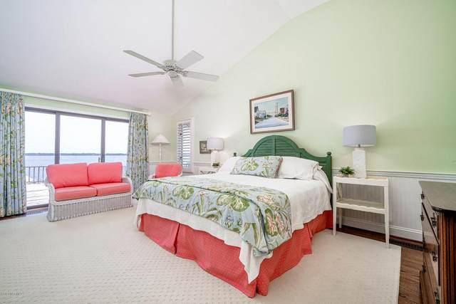 161 Lands End Road, Morehead City, NC 28557 (MLS #100235215) :: Berkshire Hathaway HomeServices Hometown, REALTORS®