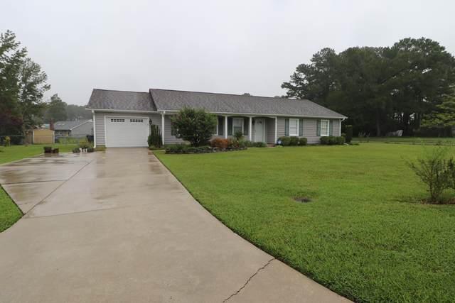 800 Shadowridge Road, Jacksonville, NC 28546 (MLS #100235265) :: RE/MAX Essential