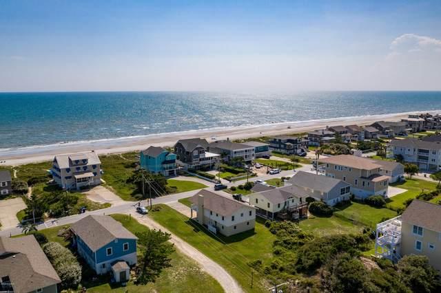 802 Ocean Ridge Drive, Atlantic Beach, NC 28512 (MLS #100235365) :: CENTURY 21 Sweyer & Associates