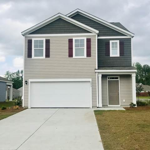 1573 Murre Court SE Lot 25, Bolivia, NC 28422 (MLS #100235413) :: The Oceanaire Realty