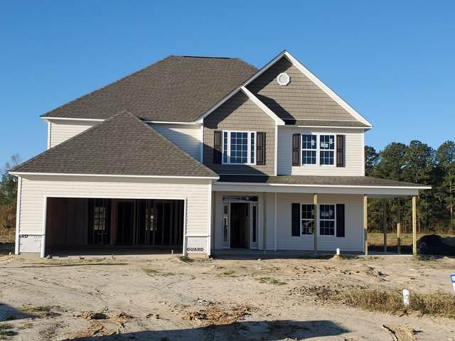 438 Sandcastle Street, Grimesland, NC 27837 (MLS #100235964) :: Barefoot-Chandler & Associates LLC
