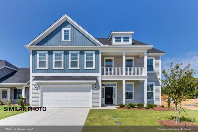 8944 Cobble Ridge Drive, Wilmington, NC 28411 (MLS #100236092) :: Liz Freeman Team