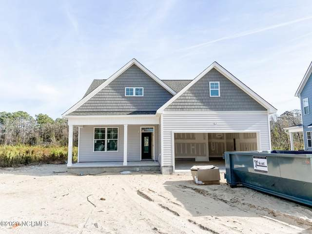 133 Grandview Drive, Hampstead, NC 28443 (MLS #100236339) :: Coldwell Banker Sea Coast Advantage