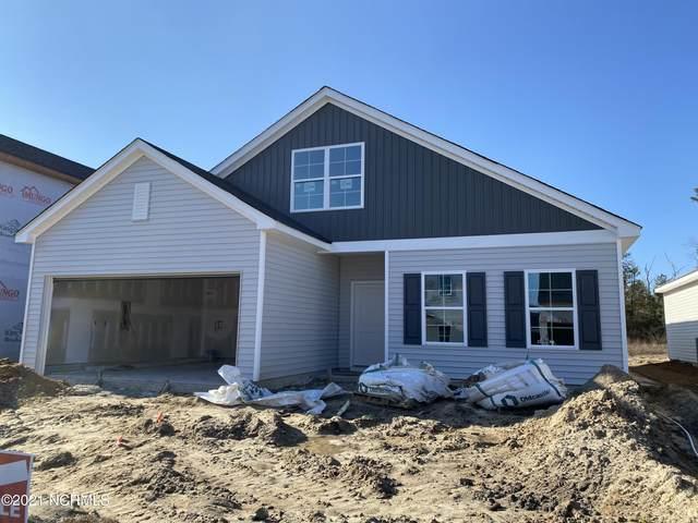 3146 Skylars Landing Lane, Leland, NC 28451 (MLS #100236582) :: Lynda Haraway Group Real Estate