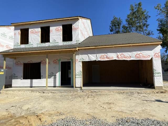 3155 Skylars Landing Lane, Leland, NC 28451 (MLS #100236592) :: Berkshire Hathaway HomeServices Hometown, REALTORS®