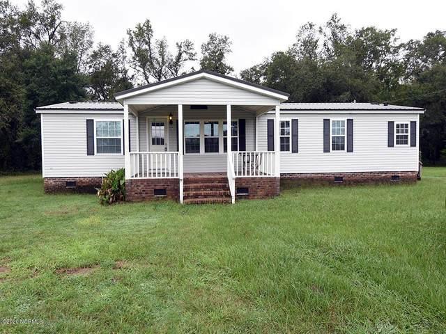 137 Northeast Road, Wallace, NC 28466 (MLS #100237283) :: Donna & Team New Bern