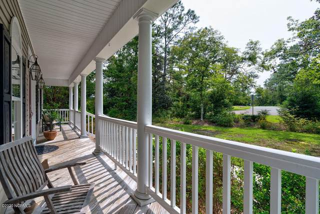 136 S Belvedere Drive, Hampstead, NC 28443 (MLS #100237355) :: Stancill Realty Group