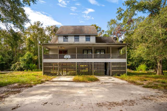 1085 S Holly Shelter Estate Road, Rocky Point, NC 28457 (MLS #100237379) :: The Bob Williams Team