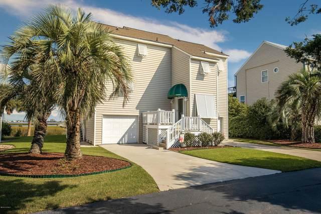 123 Island Quay Drive, Atlantic Beach, NC 28512 (MLS #100237898) :: CENTURY 21 Sweyer & Associates