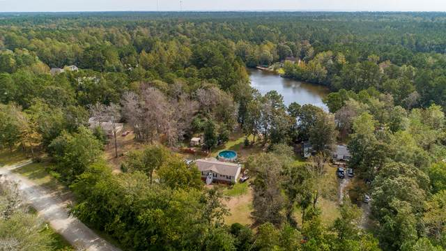 149 Lake Haven Drive, Sneads Ferry, NC 28460 (MLS #100238136) :: Liz Freeman Team
