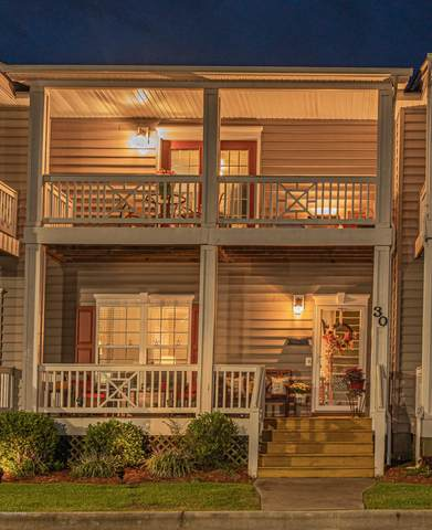 30 Schooner Drive, Swansboro, NC 28584 (MLS #100238145) :: RE/MAX Essential